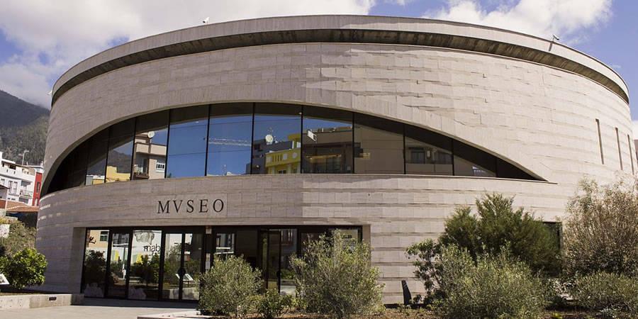 Museos de  La Palma